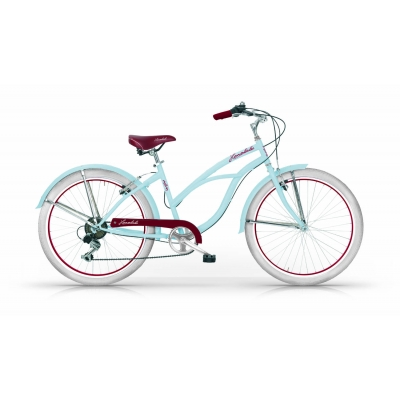 hübriid jalgrattad