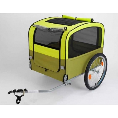 Dog trailer L