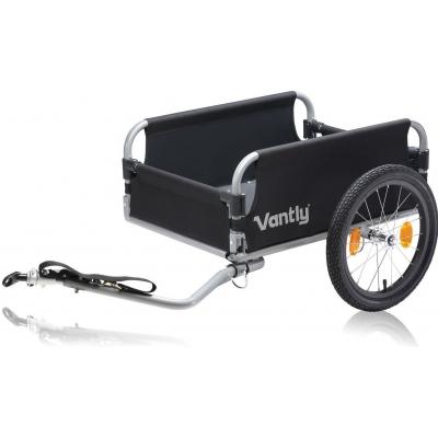 """Vantly trailer 16"""""""