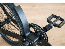 Halfbike porilauad