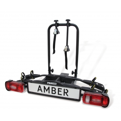 Pro-User Amber 2-le rattale