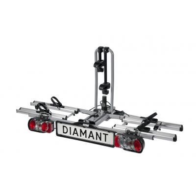 Pro-User Diamant 2-le rattale (kokkupandav)